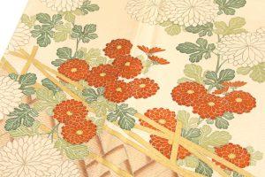 田畑喜八作 色留袖のサブ3画像