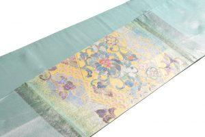 川島織物謹製 プラチナ箔本袋帯のサブ1画像