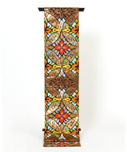 龍村平蔵製 袋帯 「米市錦」のメイン画像