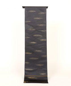 川島織物謹製 本金箔九寸帯のメイン画像