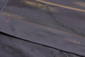 川島織物謹製 本金箔九寸帯のサブ4画像