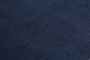 千葉あやの作 正藍染 九寸帯のサブ2画像