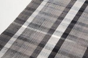 白鷹手織り紬着尺のサブ2画像