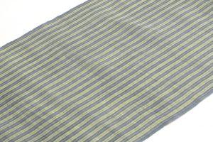 鈴木苧紡庵謹製 越後上布のサブ2画像