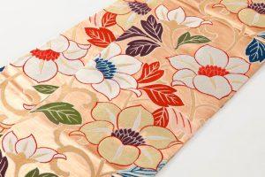若松華瑶製 引箔丸帯のサブ1画像