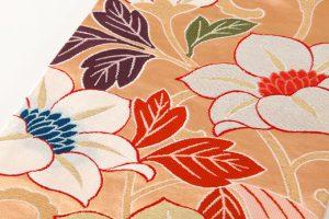 若松華瑶製 引箔丸帯のサブ2画像