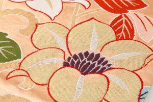 若松華瑶製 引箔丸帯のサブ3画像