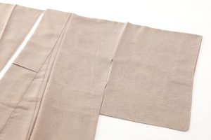 川島織物謹製 お召着物のサブ1画像