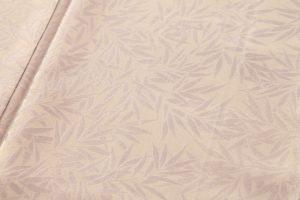 川島織物謹製 お召着物のサブ3画像