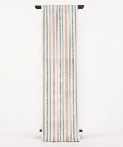 小川善三郎作 献上博多織 八寸帯のメイン画像