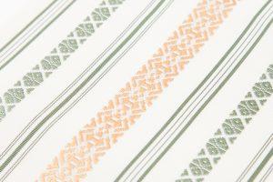 小川善三郎作 献上博多織 八寸帯のサブ2画像