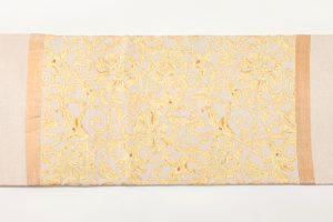 龍村平蔵製 袋帯 「国宝華竜文」のサブ3画像