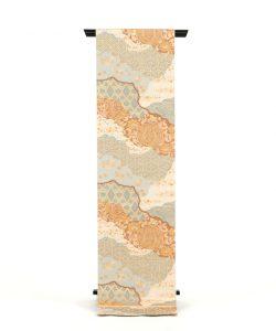川島織物謹製 本金箔本袋帯のメイン画像