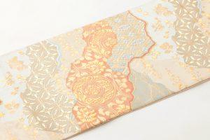川島織物謹製 本金箔本袋帯のサブ1画像