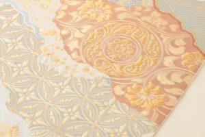 川島織物謹製 本金箔本袋帯のサブ2画像