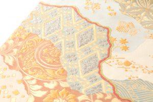 川島織物謹製 本金箔本袋帯のサブ3画像