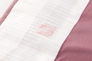 伊豆蔵明彦作 斜織きもの(斜織春望)のサブ4画像