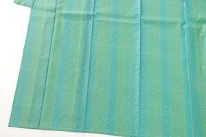 ルバース・ミヤヒラ吟子作 首里花織「翠玉」のサブ2画像