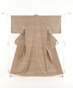 伊兵衛織 紬着物のメイン画像