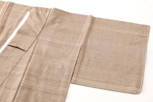 伊兵衛織 紬着物のサブ1画像