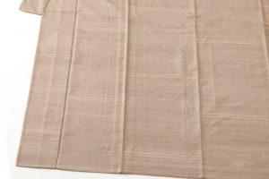 伊兵衛織 紬着物のサブ2画像