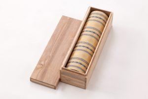 小川善三郎作 献上博多織 八寸帯のサブ4画像