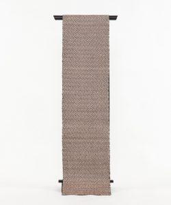 伊兵衛織 八寸名古屋帯のメイン画像