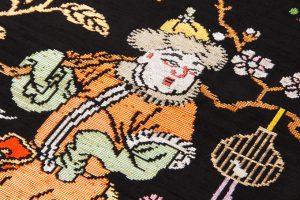 龍村平蔵製 袋帯 「人形手錦」のサブ2画像