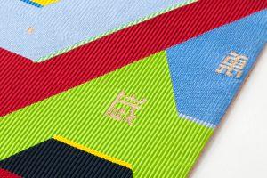 龍村平蔵製 袋帯 のサブ3画像