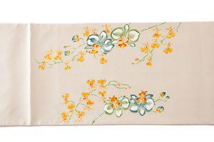 皆川千恵子作 袋帯のサブ3画像