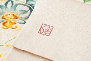 皆川千恵子作 袋帯のサブ4画像