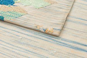山鹿清華作 綴れ袋帯のサブ4画像