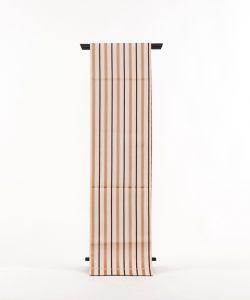 龍村平蔵製 袋帯 「日野間道」のメイン画像