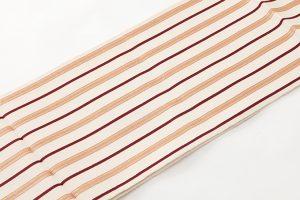 龍村平蔵製 袋帯 「日野間道」のサブ1画像
