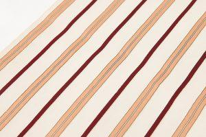 龍村平蔵製 袋帯 「日野間道」のサブ2画像