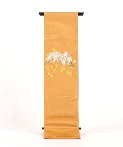 皆川千恵子作 袋帯のメイン画像