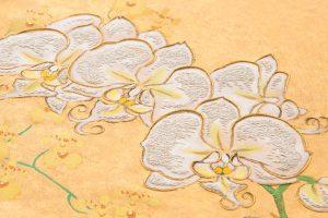 皆川千恵子作 袋帯のサブ2画像
