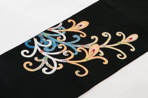龍村平蔵製 袋帯 「天平羽衣錦」のサブ1画像