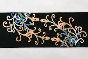 龍村平蔵製 袋帯 「天平羽衣錦」のサブ3画像