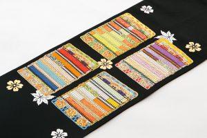 龍村平蔵製 袋帯 「威毛錦」のサブ1画像