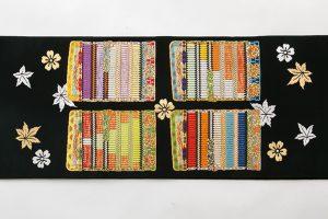 龍村平蔵製 袋帯 「威毛錦」のサブ3画像