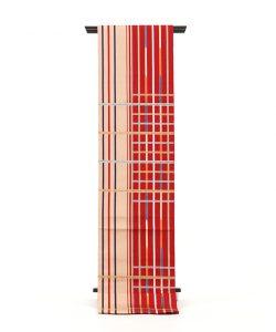 龍村平蔵製 袋帯「無名間道手」のメイン画像