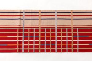龍村平蔵製 袋帯「無名間道手」のサブ3画像
