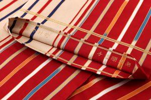 龍村平蔵製 袋帯「無名間道手」のサブ4画像