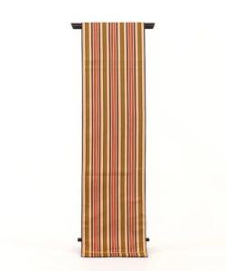 龍村美術織物製 袋帯「間道吉草手」のメイン画像
