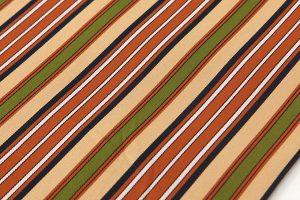 龍村美術織物製 袋帯「間道吉草手」のサブ3画像