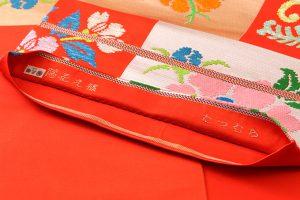 龍村美術織物謹製 袋帯「陽花元禄」のサブ4画像