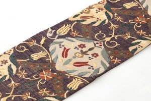 洛風林謹製 袋帯のサブ1画像