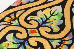 龍村美術織物謹製 袋帯「立湧彩華」のサブ2画像