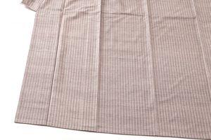 矢代仁謹製 手織紬のサブ2画像